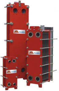 Пластины теплообменника Tranter GX-051 P Химки Установка для прочистки теплообменников Pump Eliminate 35 fs Бузулук