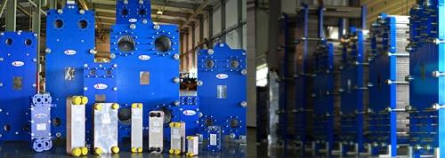 Оао теплообменник продает оборудование резервирование насосов и теплообменников осуществляется по схеме n 1