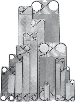Прокладки для теплообменников swep Паяный теплообменник HYDAC HEX S522-150 Черкесск