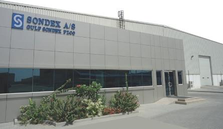 Полусварной пластинчатый теплообменник Sondex SW136 Новоуральск Кожухотрубный испаритель Alfa Laval DM2-277-2 Хабаровск