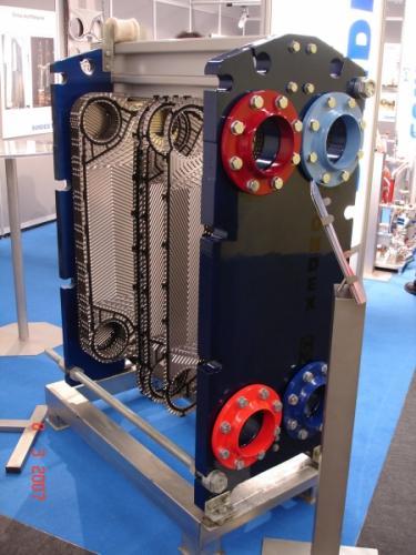 Уплотнения теплообменника Sondex S42 Артём теплообменник на трубу купить спб